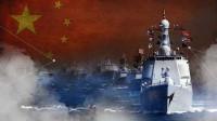 阅舰大起底:海上阅兵众舰云集 百年沧桑国运巨变