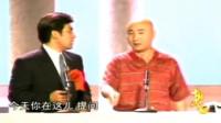 陈佩斯最冷门的小品《言之不足》朱时茂表演拿大顶 台下笑岔气