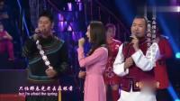 歌曲《春风吻上我的脸》阿吉太组合与阿幼朵演唱,特别好听!