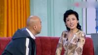 小品:郭冬临和周涛合作表演,真的是太搞笑了