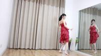 广场舞 光脚丫跳舞真开心