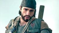 KO酷《往日不再》攻略02期:酒鬼的杯具 中文剧情流程解说 PS4游戏
