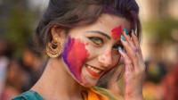 印度千年一遇最美女孩:一夜走红上全球热搜,真实身份更不简单
