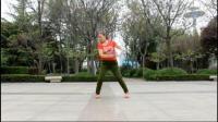 时光幸福广场舞【草原中国心】 31