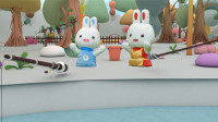火火兔偶来了《火火兔钓鱼》