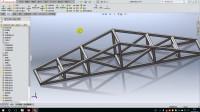 03_常见形式桁架:三角形桁架(ftc空白)