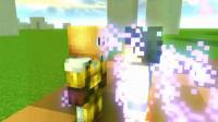 我的世界动画-怪物学院 vs 方块学园-02