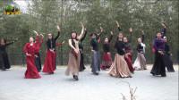 紫竹院广场舞——心之寻,优秀的团队,优美的舞蹈!