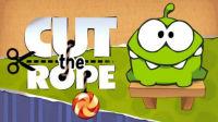 【群影解说】割绳子 娱乐试玩解说:很经典的一款游戏!