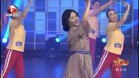 中国军人激情热舞跳起《中国范儿》