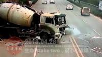 中国交通事故20190428:每天最新的车祸实例,助你提高安全意识