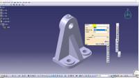 【CATIA工程图】-03-图框设置及详细, 裁剪视图