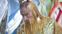 妈祖:老龙王天庭再见死去多年的儿子,真相让众神不淡定,老龙王哭了!