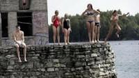 全球最大的裸体小镇,所有男女都禁止穿衣服,违者坐牢罚款?