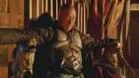 男子想用游龙剑斩断其他六剑,赤裸裸的打七剑的脸啊!