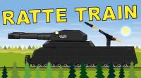 坦克世界动画:旅行的巨鼠