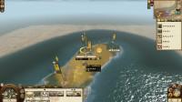 老吴解说:幕府2全面战争武士之殇策略大师第5集-对马岛胜利