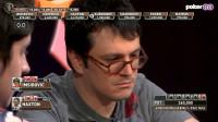 德州扑克0失误的男人 跟他在一起打牌简直就是送钱