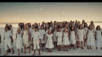 美国儿童合唱团One Voice演绎Rihanna热单《Diamonds》