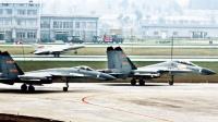 中国空军积累多年现在实力怎么样?俄空军司令说出了实话