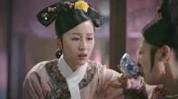如懿传:嘉贵妃罪有应得,身边的狠毒侍女已经被皇帝抓走拷问