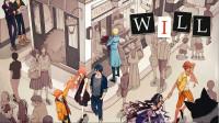【红兜帽HD】【Ps4】《WILL:美好世界》初体验流程 P2