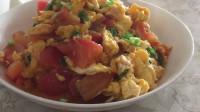 西红柿炒鸡蛋, 先放鸡蛋还是西红柿,掌握这个细节,才能好吃
