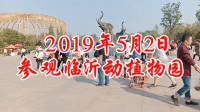 2019年5月2日参观临沂动植物园(1)