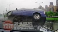 中国交通事故20190502:每天最新的车祸实例,助你提高安全意识