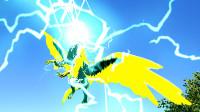 【虾米】方舟:原始恐惧EP4,太可怕~超神的闪电狮鹫!