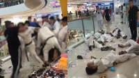 跆拳道学员被母婴店员工团灭?实为与武术馆争夺客源引发群殴