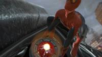 【skull】还记得这款蜘蛛侠游戏吗?超凡蜘蛛侠 攻略02