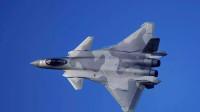 威龙歼-20依托这一装碾压三代机,雷达技术最吸睛!