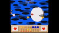 猴子_爱儿双人实况解说SFC《星之卡比3》(第十二期)赢就赢在一只眼