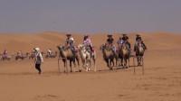 宁夏印记—中卫沙坡头·沙漠区
