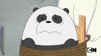 """咱们裸熊:""""我这么萌,怎么能进监狱"""",胖达已经开始失去理智"""
