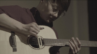 押尾《传奇~时代的英雄们~》吉他指弹完整演示【元子弹吉他】
