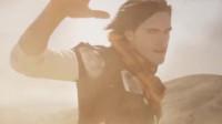 《七龙珠》真人版,完美还原,堪比好莱坞大片,18号太漂亮了!