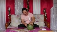 4K纪录片 今天中午买了一个红玉西瓜 常常鲜 朱坤 2019-5-5