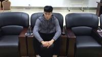赵睿还原第三战受伤前后:担心球队出现困境 带伤出战