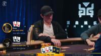 【小米德州扑克】2019传奇扑克短牌现金 3