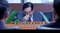 罪域:省委书记夸奖郑毅然,说他用盾挡住了金钱女人暴力这三把刀