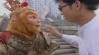 魔幻手机:孙悟空穿越到现代,从北京飞到天津,他会做出什么!