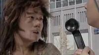 魔幻手机:妖怪初来现代,把电话当成宝贝,害怕的模样太滑稽了!