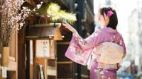 为什么日本女人穿和服都不穿内衣?其实这才是真正原因