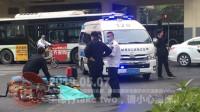 中国交通事故20190507:每天最新的车祸实例,助你提高安全意识