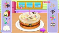 杰克厨房:孩子们的趣味手工DIY乐园,一起来制作美味的奶油蛋糕吧!