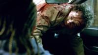 几分钟看完惊悚片《车祸惊魂》,女护士酒驾撞人,不施救反而将其置于死地,真是一个蛇蝎美人