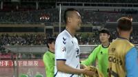 国安不敌全北赛后:北京女球迷为何笑了?张玉宁疑似哭泣