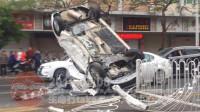 中国交通事故20190508:每天最新的车祸实例,助你提高安全意识